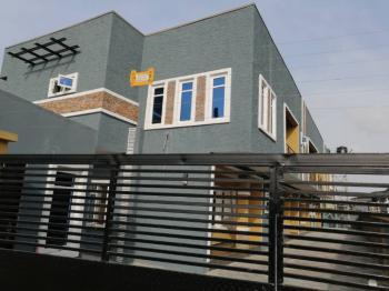 4 Units of 3 Bedroom Terrace Duplex, Ajah, Lagos, Terraced Duplex for Sale