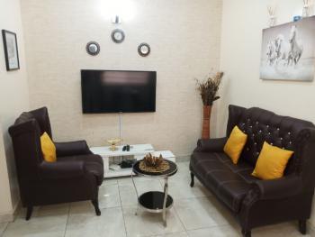 Beautifully Finished 1-bedroom Apartment, Maryland Shortlet Apartments, Oladipo Diya Way, Gudu, Abuja, Mini Flat Short Let