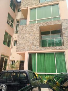 3 Bedroom Luxury Apartment, Brentwood Park Estate, Oba Elegushi Road,, Osborne, Ikoyi, Lagos, Terraced Duplex for Rent