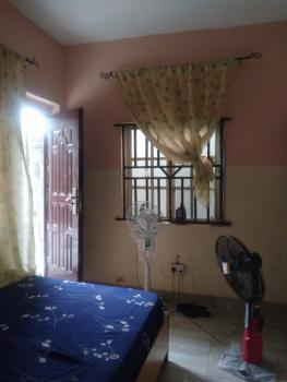 a Room Self Contained, Marshill Estate Along Addo Road Ajah Lagos, Ado, Ajah, Lagos, Self Contained (single Rooms) for Rent