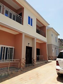 Luxury 3 Bedroom Flat All Ensuite with Steady Power Supply., Thinkers Corner, Enugu, Enugu, Mini Flat for Rent