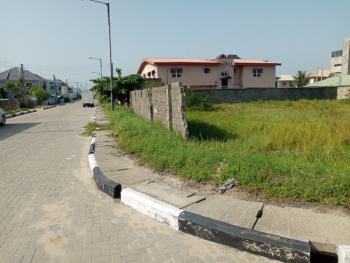 Prime 2plots(1,340sqm) of Bare Land.gov-consent, Atlantic View Estate, Alpha Beach Road, Igbo Efon, Lekki, Lagos, Residential Land for Sale