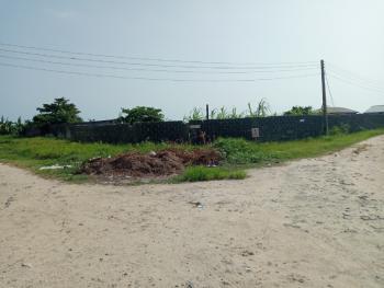 Prime Two & Half Plots of Bare Land, Atlantic View Estate,alpha Beach Road, Igbo Efon, Lekki, Lagos, Residential Land for Sale