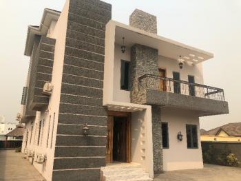 Luxury 5 Bedroom Detached Duplex, Pinnock Beach Estate, Osapa, Lekki, Lagos, Detached Duplex for Sale