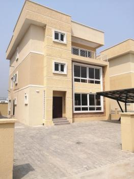 Luxury 6 Bedroom Detached Duplex with a Bq, Osapa, Lekki, Lagos, Detached Duplex for Sale