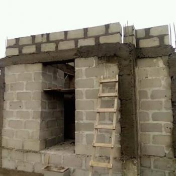 Grab Best Land Deal, 5 Minutes Drive From La Campaign Tropicana Beach Resort, Akodo Ise, Ibeju Lekki, Lagos, Residential Land for Sale