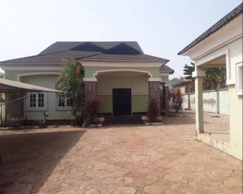 a Work of Art. Luxury Tastefully Built 4 Bedrooms Duplex, Around Shoprite Mall,, Akure, Ondo, Detached Duplex for Sale