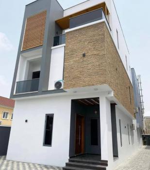 Lovely 5 Bedroom Detached Duplex with 2 Bqs, Lekki Phase 1, Lekki, Lagos, Detached Duplex for Rent