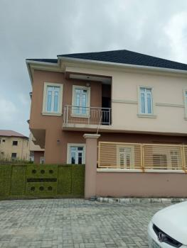 Tastefully Built 5 Bedroom Fully Detached Duplex + Bq, Bera Estate/chevy View, Chevron Drive, Lekki, Lekki Phase 1, Lekki, Lagos, Detached Duplex for Sale