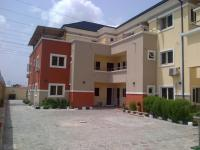 Beautiully Built 3 Bedroom Unserviced  Flat, Lekki, Lagos, 3 bedroom, 4 toilets, 3 baths Flat / Apartment for Rent