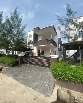 5 Bedroom Fully Detached Duplex, Mega Mound, Ikota, Lekki, Lagos, Detached Duplex for Sale