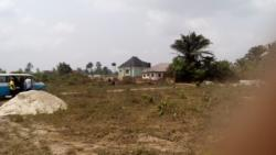 Plots Of Land @ Tirakpor Estate, Warri, Delta, Land for Sale