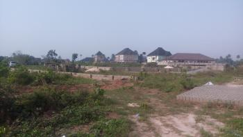 Plots of Land @ Tirakpor Estate, Opposite Plantation Garden Estate,otokutu, Warri, Delta, Land for Sale