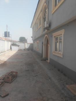 Newly Built 3bedroom Flat at Bembo Apata, Ibadan., Bembo Area, Apata, Ibadan., Apata, Ibadan, Oyo, Flat for Rent