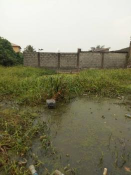 One and The Half Plots Land., Golden Estate, Badore, Ajah, Lagos, Residential Land for Sale