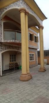 2 Bedroom Flat, Greenville Estate, Badore, Ajah, Lagos, Flat for Rent