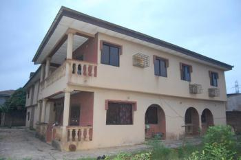 6 B/r Apartment with 2 Nos of 3 Bedroom Apartments on 900/1 Plots, Akute, Ojodu, Lagos, Block of Flats for Sale