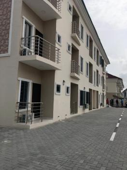 Newly Built 2bedroom Flat, Lekki County Homes Estate, Ikota, Lekki, Lagos, Flat for Rent