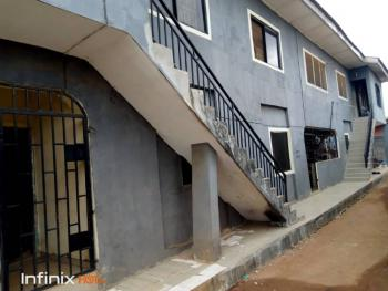 6 Flats of 2 Bedroom, Meiran, Agege, Lagos, Block of Flats for Sale