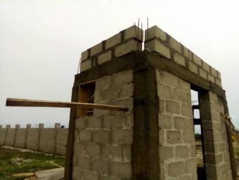 Land, Owode Ise,3 Mins Drive From La Champagne Tropicana Resorts, Ibeju Lekki, Lagos, Residential Land for Sale
