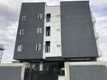 Newly Built  and Serviced 2 Bedroom Flat, Osapa, Lekki, Lagos, Flat for Sale