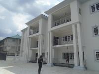 3 Bedroom Flat @ Farm Road, Eliozu, Port Harcourt, Rivers, 3 bedroom, 3 toilets, 3 baths Flat / Apartment for Rent