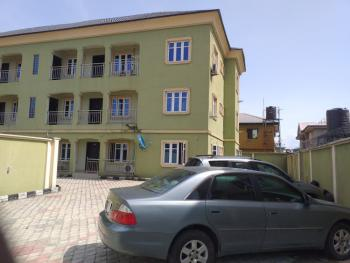 Spacious Well Finished 3 Bedroom Flat, All Rooms Ensuite, Opposite Petro Cam Fuel Station, Olokonla, Ajah, Lagos, Flat for Rent