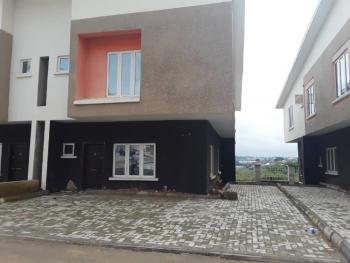 Luxury 4 Bedroom Semi-detached Duplex with Bq, Paradise Estate, Life Camp, Gwarinpa, Abuja, Semi-detached Duplex for Sale
