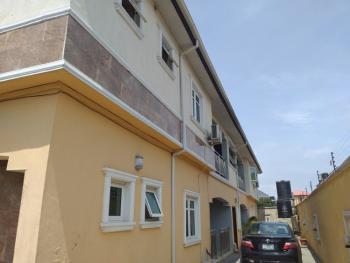 American Standard 3 Bedroom Flat, Diamond Estate Beside Readenton School, Ajah, Lagos, Flat for Rent