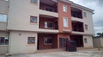 Tastefully Finished 2 Bedroom Flat, Before Nike Lake Hotel Enugu, Abakpa Nike, Enugu, Enugu, Flat for Rent