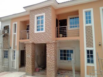 Very Sharp 3 Bedroom Duplex, Premier Layout By Goshen Estate Enugu, Independence Layout, Enugu, Enugu, Semi-detached Duplex for Rent