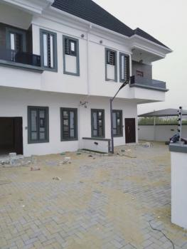 Brand New 4bedroom Semi Detached Duplex, Ikota Villa Estate, Ikota, Lekki, Lagos, Semi-detached Duplex for Sale