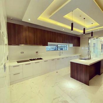 Luxury 5 Bedroom Duplex with Pool, Osapa, Lekki, Lagos, Detached Duplex for Sale