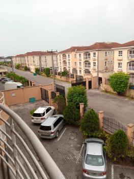 Serviced 3 Bedroom Flat, Agungi, Lekki, Lagos, Flat for Rent