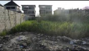 a Plot Measuring 600sqm, Off Freedom Way, Lekki Phase 1, Lekki, Lagos, Mixed-use Land for Sale