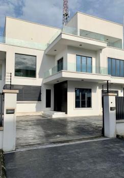 Masterpiece 5 Bedroom House  with State-of-the-art  Facilities, Osapa, Lekki, Lagos, Detached Duplex for Sale