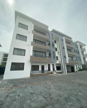 Beautiful 3 Bedroom Flat, Ikate Elegushi, Lekki, Lagos, Flat for Sale