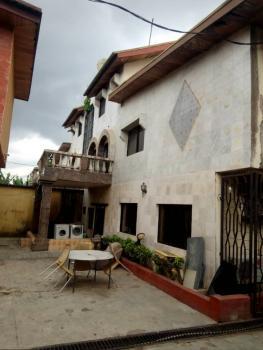 5 Bedroom Duplex, Egbeda Lagos, Egbeda, Alimosho, Lagos, Semi-detached Duplex for Sale