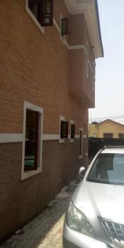 Clean 3 Bedroom Flat Apartment, Ogba Ikeja, Ogba, Ikeja, Lagos, Flat for Rent