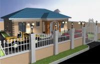 Orozo Mass Housing Estate, Karu Way, Orozo, Abuja, Land for Sale