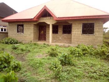 4 Bedroom Bungalow, Boluwaji,ogaso Area Olodo After ìwo Road Ibadan, Ibadan, Oyo, Terraced Bungalow for Sale