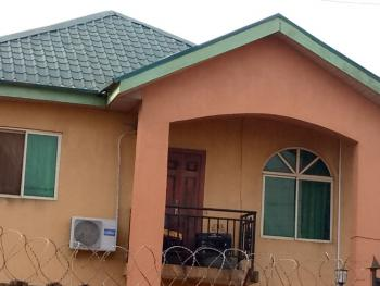 a Storey Building with 2 Flats of 3 Bedroom, Samuel Adebiyi Baruwa Oluwaga Ipaja, Egbeda, Alimosho, Lagos, Flat for Sale