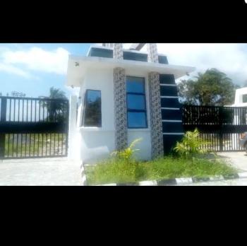 Oasis Garden, Phase 2, Oribanwa, Ibeju Lekki, Lagos, Land for Sale