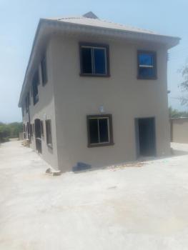 New House Standard 2 Bedroom Flat, Ebute, Ikorodu, Lagos, Flat for Rent