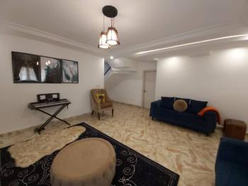 Well Furnished 4 Bedrooms Maisonette, Galadimawa, Abuja, Terraced Duplex for Sale