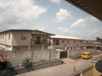Block of Flats (2 Houses), Off Iju Road, By Lonlo Bus-stop, Fagba, Agege, Lagos, Block of Flats for Sale