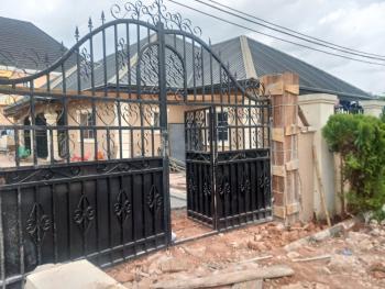 3 Bedroom Bungalow, Pz Road Off Sapele Road, Benin, Oredo, Edo, Detached Bungalow for Sale
