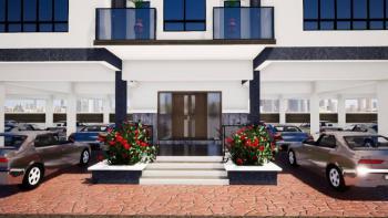 Newly Built  4 Bedroom Terrace  ( Offplan ), Ikate, Ilasan, Lekki, Lagos, Terraced Duplex for Sale