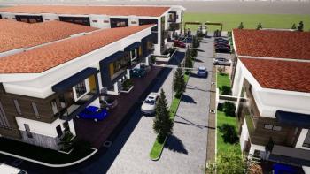 2 Bedroom Terrace  (offplan), Ilasan Ikate, Ilasan, Lekki, Lagos, Terraced Duplex for Sale