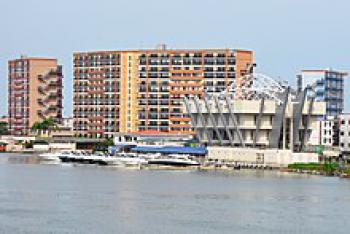 3 Bedroom Massionnete   ( 24 Hours  Light), 1004 Estate, Victoria Island (vi), Lagos, House for Sale
